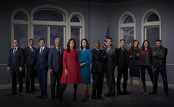 『スキャンダル』のあの人、Netflix『Chambers』でユマ・サーマンと共演!