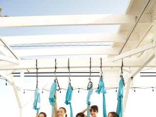 テラハ島袋聖南「もうすぐ同棲」恋人・石倉ノアへの思い明かす<Natural Beauty Camp2019 in HAYAMA>