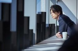 三浦翔平/『会社は学校じゃねぇんだよ』より(C)AbemaTV