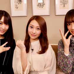 モデルプレス - 乃木坂46・欅坂46・日向坂46、豪華共演が実現「坂道テレビ」放送決定