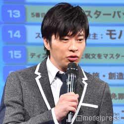 田中圭 (C)モデルプレス