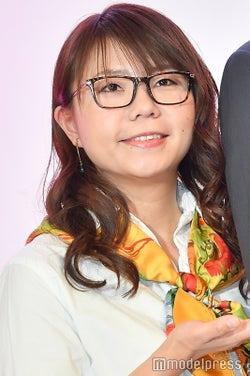 相席スタート山崎ケイ、ドラマ「ちょうどいいブスのススメ」タイトル改題にコメント