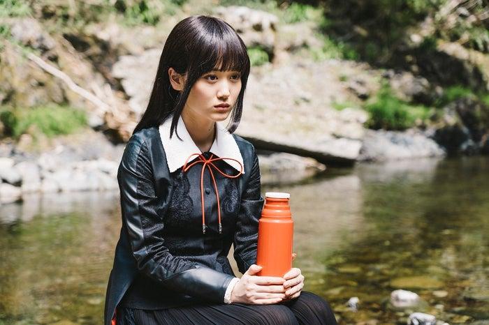 山下美月/「電影少女-VIDEO GIRL MAI 2019-」最終話より(C)『電影少女 2019』製作委員会