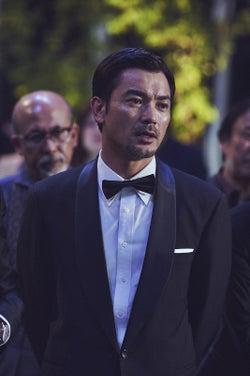 3ヶ国語を操る逆輸入俳優・ジョーナカムラ、日本進出で話題作出演続く 「有吉反省会」アキラ100%完コピも話題に<インタビュー>