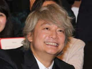 香取慎吾、崩れた前髪とサングラス姿でもかっこいい 「破壊力半端ない…」 元SMAPの香取慎吾が、ヒゲを生やし、サングラスを着用するなどワイルドな姿を披露した。