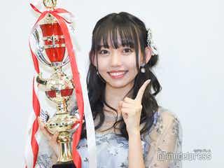 """""""AKB48グループ歌唱力No.1""""初代女王・野島樺乃 ミュージカル楽曲で魅了…SKE48への思い語る<囲み取材>"""