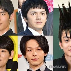読者が選ぶ「18年秋ドラマ版・胸キュン男子」ランキングを発表<1位~10位>