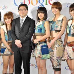 モデルプレス - AKB48、新戦略プロジェクトを発表 Googleと強力タッグ