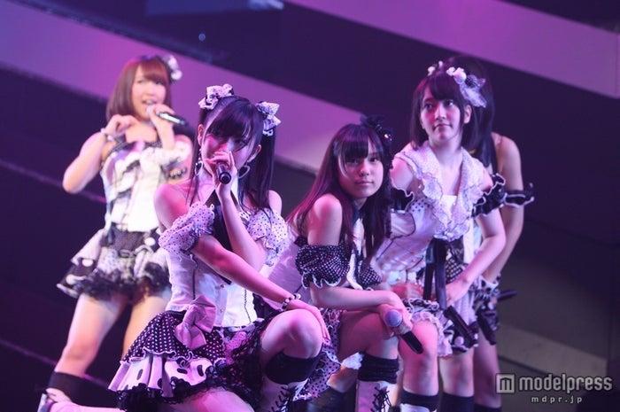 AKB48チームB・5th「シアターの女神」公演