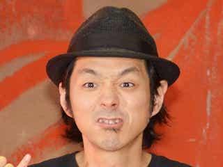 TOKIO長瀬智也「地獄も悪くない」 宮藤官九郎とのタッグに感慨