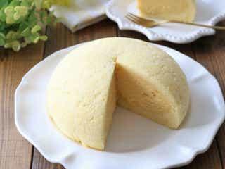 あの仙台銘菓が恋しくなったら…「萩の月風ビッグカスタードケーキ」の作り方