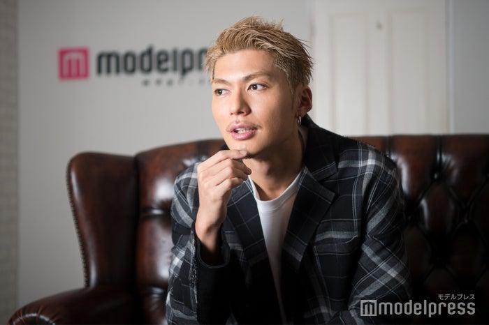 EXILE SHOKICHI(C)モデルプレス