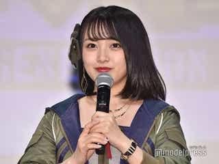 AKB48から初コロナ感染者 総監督・向井地美音「1日も早く完治することを願っています」