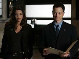 マックたちの活躍を最初から! 『CSI:NY』、本日1月8日(金)放送開始