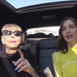 """モデルプレス - エリーローズ&""""オシャレ神様""""の母、私生活が話題に「かっこよすぎ」「ママのセンスすごい」"""