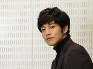 松坂桃李、母子殺人犯という役を演じて得たこととは…『微笑む人』