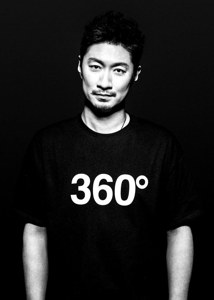 DJ MAKIDAI/画像提供:株式会社グローバル・ハーツ