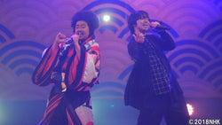 レキシ、三浦大知とコラボした新曲を『SONGS』でテレビ初披露!