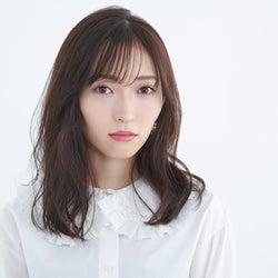 山口真帆、ドラマ初出演に反響 「シロクロ」でセクハラ告発する整形美女役熱演