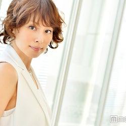 米倉涼子「本当に未熟」今の課題は? 女優人生を支える糧、夢を叶える秘訣も…モデルプレスインタビュー