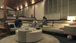 海斗、りさこ、まや「TERRACE HOUSE OPENING NEW DOORS」48th WEEK(C)フジテレビ/イースト・エンタテインメント