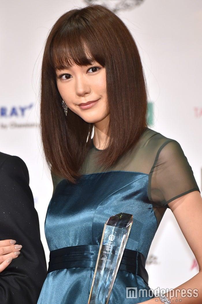 「アナザースカイ」に出演した桐谷美玲  (C)モデルプレス