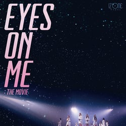 IZ*ONE、グループ初の映画公開へ 初のアジアコンサートツアーに密着