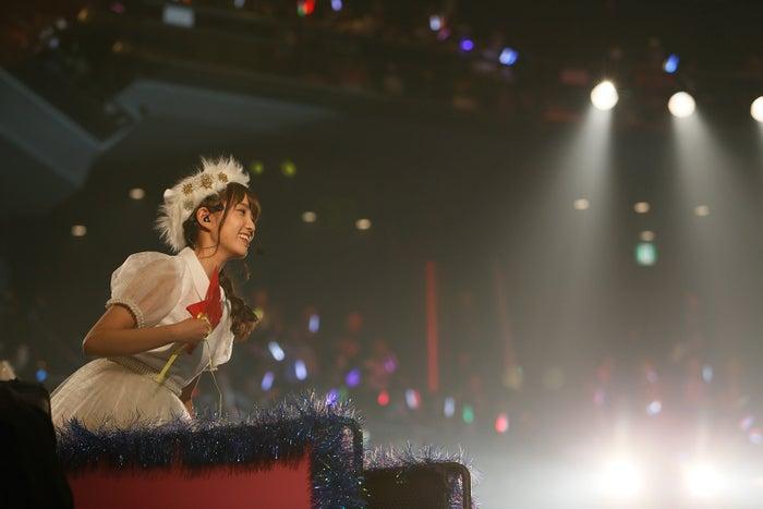 加藤玲奈「第6回 AKB48紅白対抗歌合戦」(C)AKS