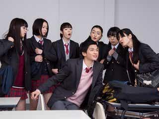 若手イケメンの新鋭・田中偉登、女子から「マジ無理」と拒絶されるウザ男子に<覚悟はいいかそこの女子。>
