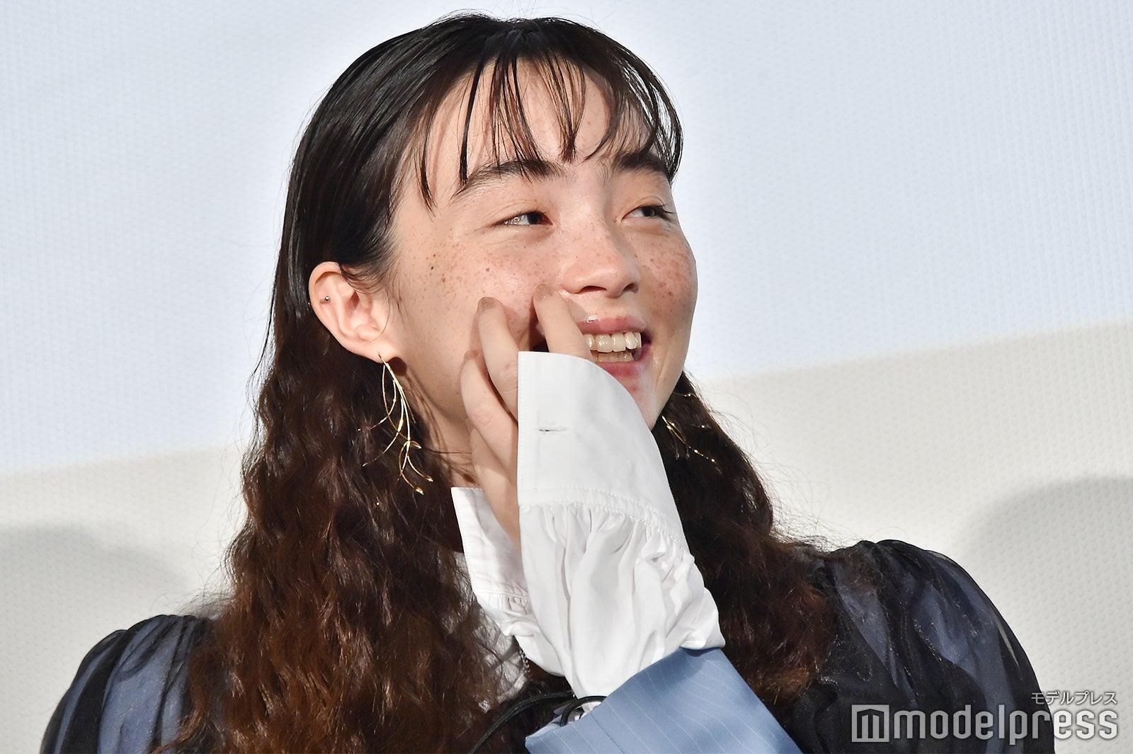 歯並び 佐藤健