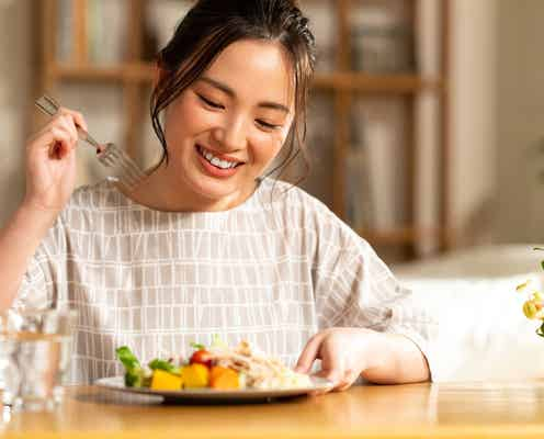 体型キープの秘けつは調整力!「食べ過ぎた後」に見直したい食事のポイント3つ【管理栄養士が解説】
