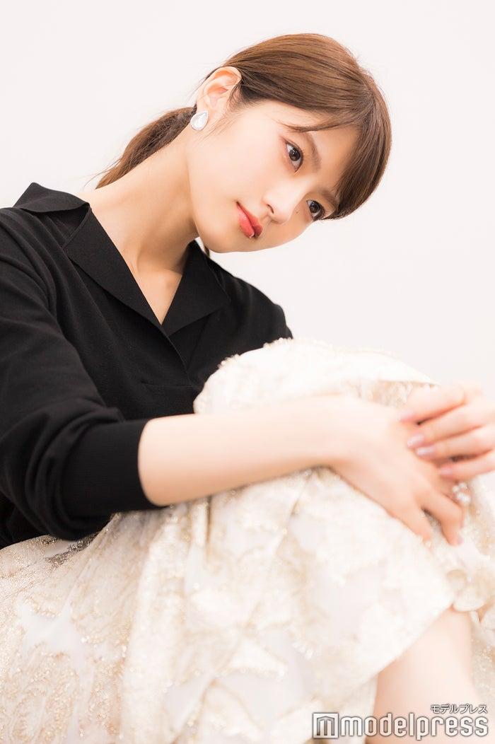 若月佑美(C)モデルプレス