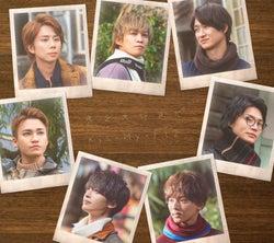 キスマイ最新MVは、初となる全編ドラマ仕立てのストーリー作品!愛と絆の物語を描写