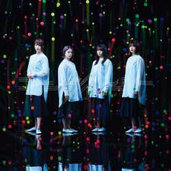 欅坂46『アンビバレント』(8月15日発売)初回仕様限定盤TYPE-B(提供写真)