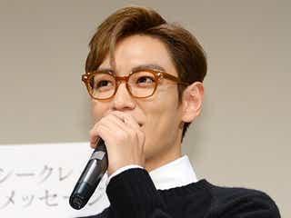 """チェ・スンヒョン(T.O.P from BIGBANG)、バースデーサプライズで""""驚きの舞""""披露「幸せです!」"""