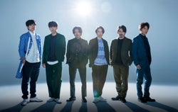 V6(写真提供:テレビ東京)