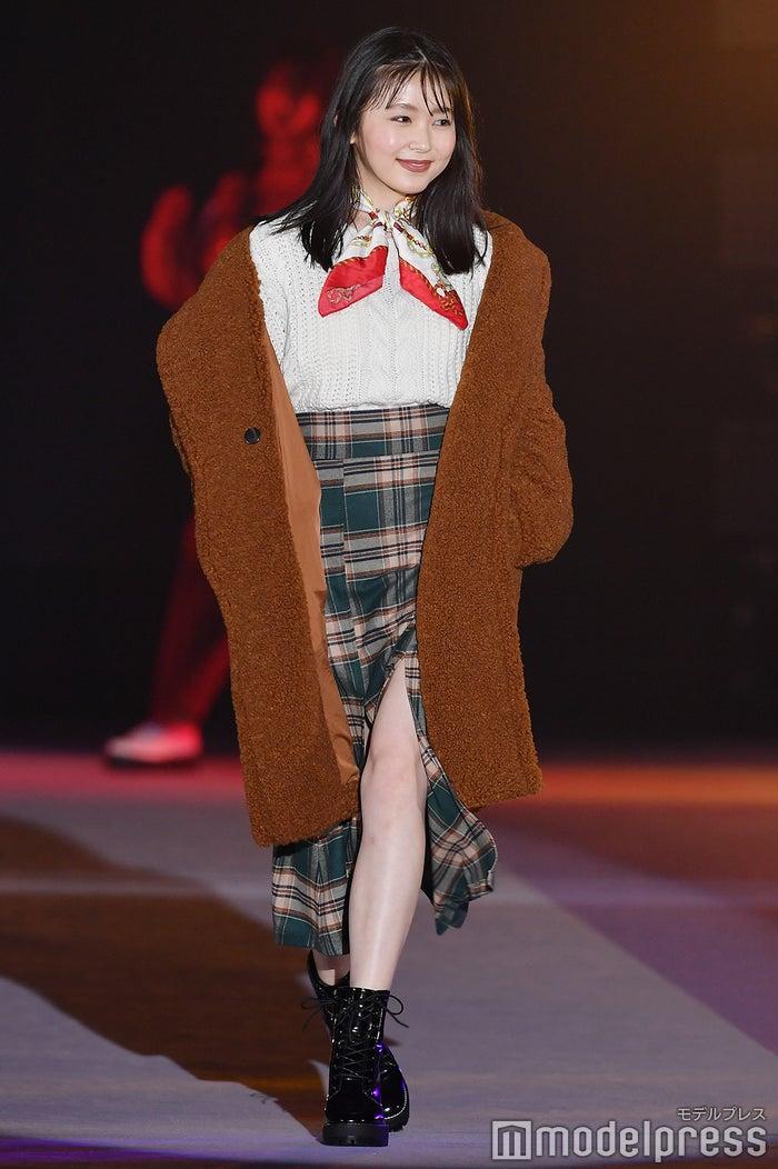 久間田琳加(C)モデルプレス