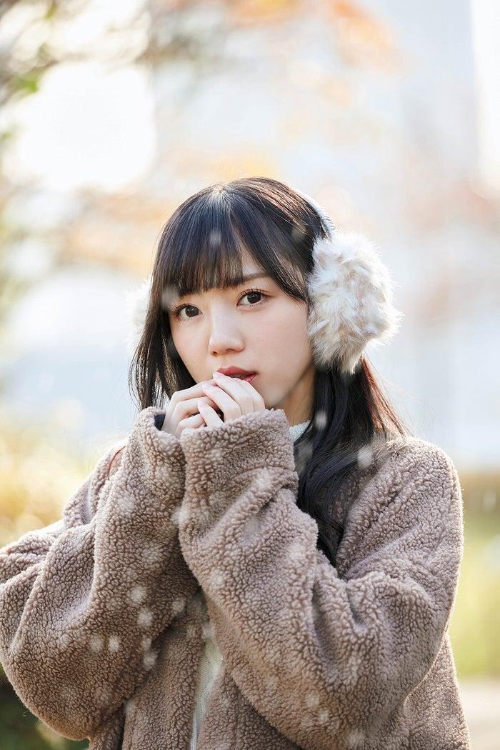 齊藤京子(C)藤城貴則、光文社