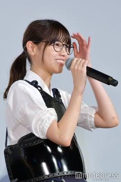 西野七瀬(C)モデルプレス
