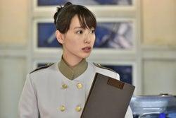 戸田恵梨香/「崖っぷちホテル!」第2話より(C)日本テレビ