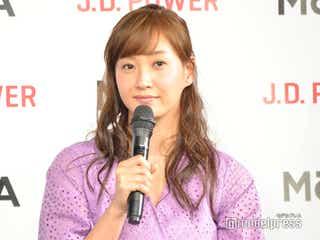 藤本美貴、辻希美のYouTubeデビューに刺激 「そういう時代だから」