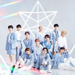 JO1、1stアルバム「The STAR」リリース記念生配信開催決定