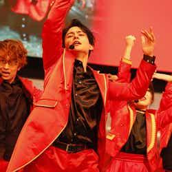 吉本坂46「泣かせてくれよ」発売記念イベント/photo by 林洋輔