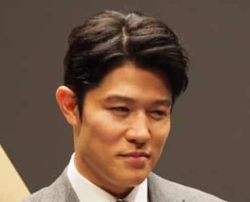 役者としての株が急上昇中の鈴木亮平が抱き続ける野望