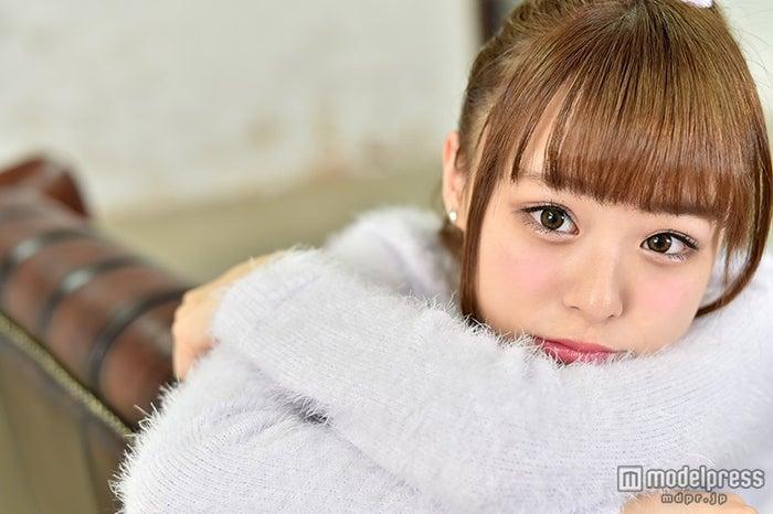アイドリング!!!佐藤麗奈が「LARME」に加入 モデルになった現在の心境&目標を語る【モデルプレス】