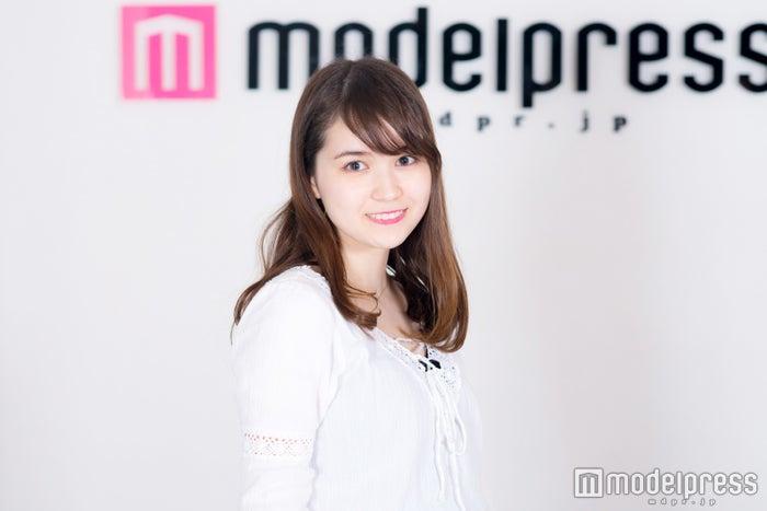 小田恵 (C)モデルプレス
