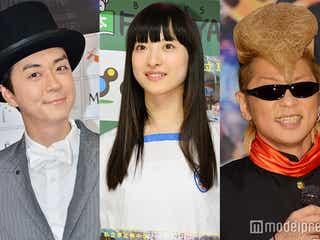 松野莉奈さん死去にヒャダイン&綾小路翔らがやり切れない胸中告白 音楽業界にも衝撃走る