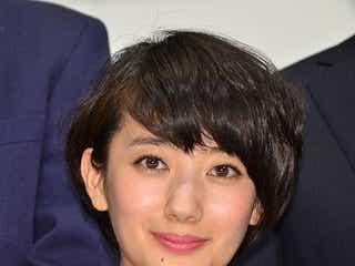 """波瑠、女優を""""「やめたい」と思った""""発言の真意を説明"""