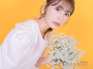 """""""すすきの元No.1キャバ嬢""""椎名美月、シングルマザーとしての覚悟「生きていかなければいけない」新たな挑戦語る<モデルプレスインタビュー>"""