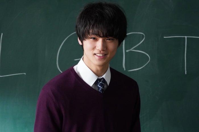 中川大輔(写真提供:日本テレビ)